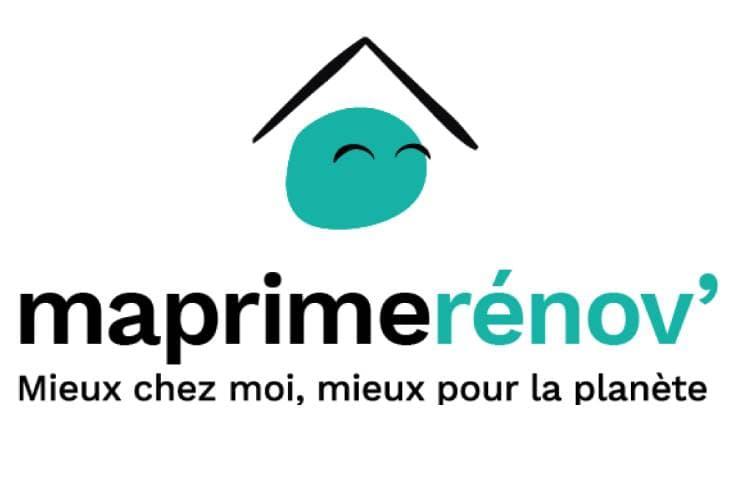 Logo maprimerenov'