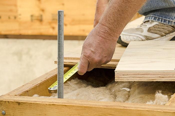 Réhabiliter un vieux plancher : les solutions