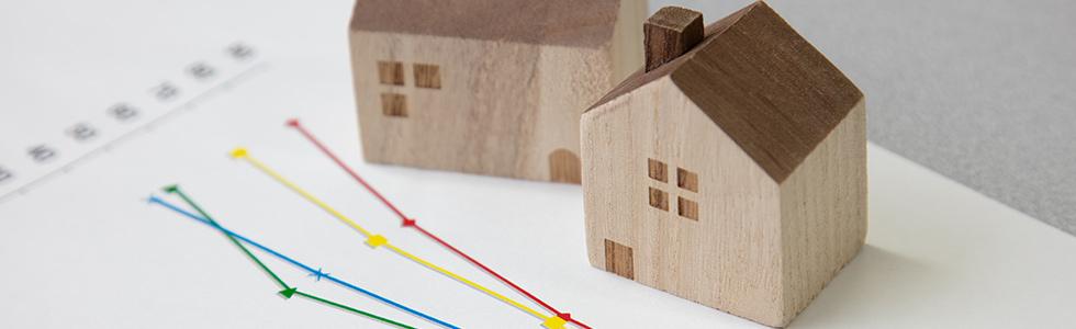 Petites maisons en bois