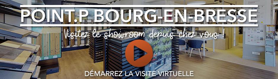 Visite virtuelle Bourg-en-Bresse
