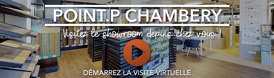 Visite virtuelle Chambery