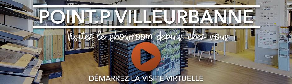 Visite virtuelle Villeurbanne