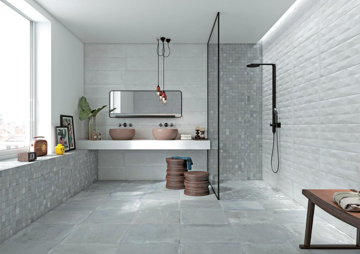 Salle de bain / Moderne Design  Point.P