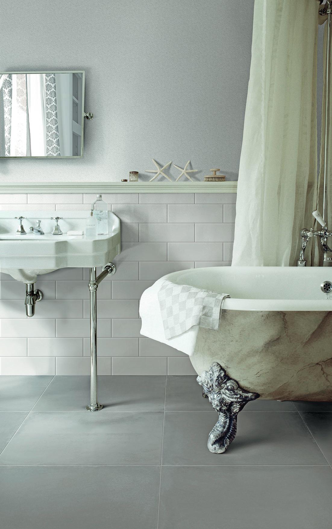 Salle de bain / Classique Chic  Point.P