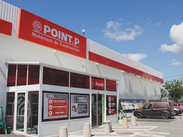 Agence St Maximin La Ste Baume Pointp 83470