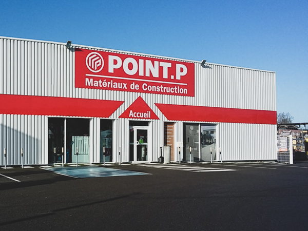 Agence La Fleche Pointp 72200