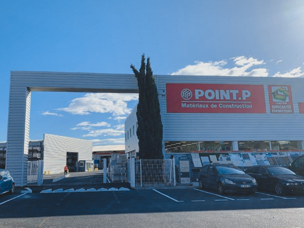 Agence Beziers Cedex Pointp 34534