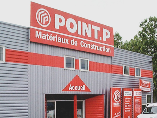 Agence Sartrouville Pointp 78500