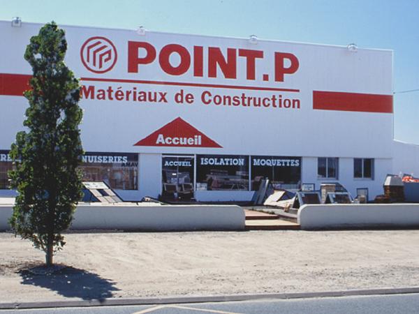 Agence La Roche Sur Yon Pointp 85000