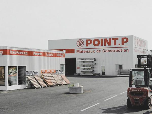 Agence La Teste De Buch Pointp 33260