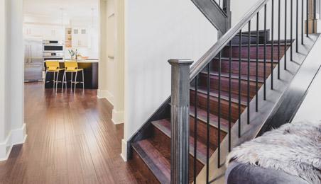 Escaliers Pointp