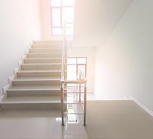 Ouverture Pour Escalier Pointp