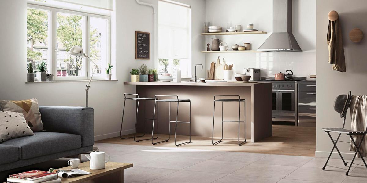 Cuisine / Moderne Design