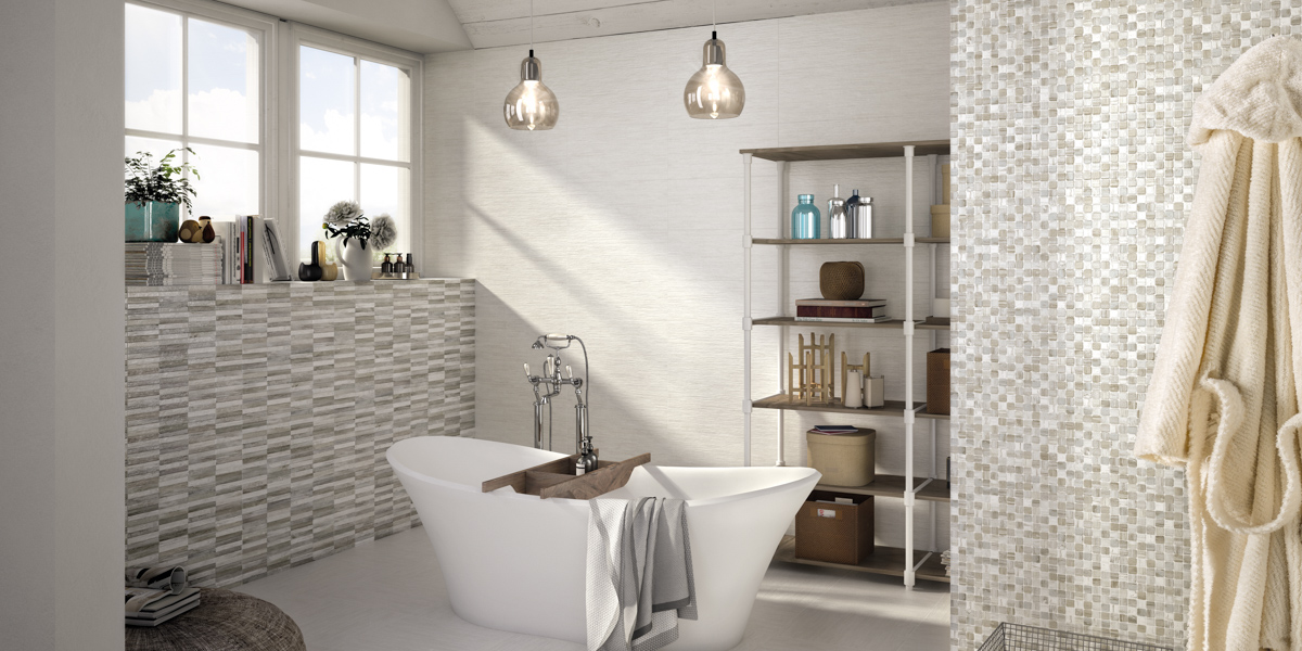 Salle de bain / Scandinave   Point.P