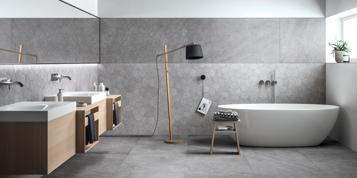 Salle de bain / Scandinave | Point.P